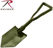 Military Style Tri-Fold Shovel Gardening Shovel Entrenching Tool Rothco 839