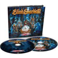 Blind Guardian - Somewhere Far Beyond Neue CD
