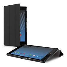 kwmobile Schutz Hülle für Sony Xperia Tablet Z3 Compact Schwarz Kunstleder Case