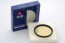 B & W 58mm, 81-a m filtro digital F-Pro MRC # 26344 # 2