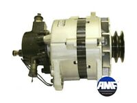 New Alternator for Hyundai HD-65 24V with Doble Pulley and Pump - 37300-41701