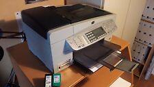 Imprimante HP OfficeJet 6315 tout en un - très bon état de fonctionnement