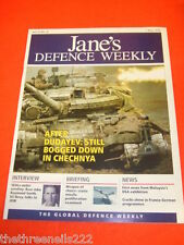 JANES DEFENCE WEEKLY - CRUISE MISSLE - MAY 1 1996 VOL 25 # 18