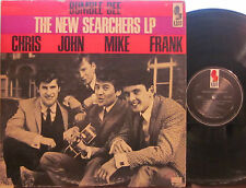 ► Searchers - The New Searchers LP (Bumble Bee) (Mono)