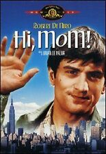 DvD  HI MOM!   Robert De Niro........NUOVO