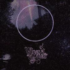 Woman is the Earth - This Place That Contains My Spirit CD 2014 digi black metal