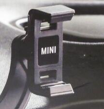 OEM MINI Cooper Universal Smartphone Holder for Click & Drive System 6590240694