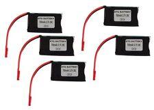 3.7V 700mAh 35C Upgrade Battery for Traxxas LaTrax Alias Quadcopter Drone Part