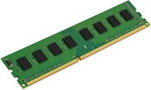 Gigaram 2GB PC2-6400 CL6 16c 128x8 DDR2-800 2Rx8 1.8V UDIMM Desktop Memory