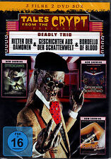 Tales from the Crypt (2011) - Doppel-DVD - neu & ovp