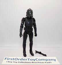 "Star Wars Black Series 6"" Bad Batch Elite Squad Trooper Loose Figure COMPLETE"