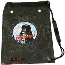 Doctor Who Dalek Exterminer Trainer Sac