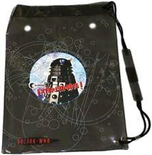 Doctor Who Dalek lo sterminio! Trainer Bag-Prodotto ufficiale-ideale per la palestra