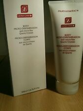 Nutrimetics Ultra Care+ Body Micro-Dermabrasion 200ml - save 10% - limited time!