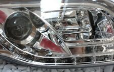 Chrome Phare avant Set Audi A4 B7 8E 04-08 Cabriolet Lumière de Circulation