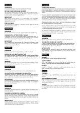 Marantz ST17 Tuner Owners Manual