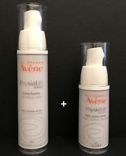 Avene Physiolift Day Smoothing Cream 30ml + Physiolift Eyes 15ml