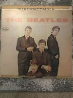 Introducing The Beatles LP