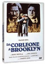 Da Corleone A Brooklyn DVD CINEKULT