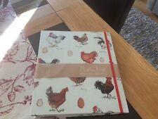 Madeleine Floyd Birds Home Organiser File - New, other