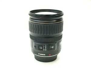 Canon EF 28-135mm F3.5-5.6 IS USM Zoom Lens. Stock No u13540
