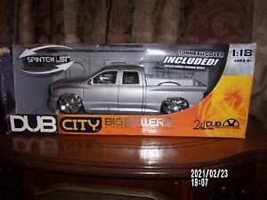 Dub City Dodge Ram Pickup