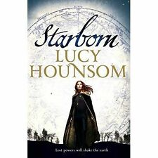 Starborn (The Worldmaker Trilogy), Hounsom, Lucy, Excellent Book