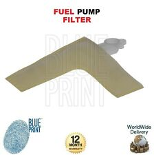 FOR TOYOTA CELICA COROLLA VITZ WILL YARIS 1.3 1.4 1.6 1999-2006 FUEL PUMP FILTER