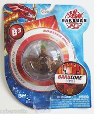Bakugan Battle Brawlers Booster Pack B2 Bakuswap Legendary Series