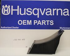 Genuine OEM  Husqvarna 532166649 Mulch Plug also Craftsman Poulan Weedeater etc