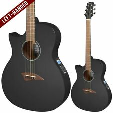 Lindo Left Handed Infinity ORG-SL Slim Electro Acoustic Guitar & Padded Gigbag