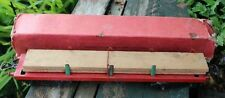 HORNBY SERIES O GAUGE NO 2 TIMBER WAGON PRE WAR BOXED
