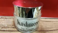 Kashmere Dip Dipping System  Nail Powder - WHITE  2 oz jar