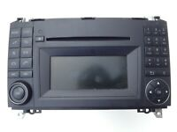 VW Crafter 2012-2015 Radio CD NAVIGATION UNIT MF2920 9068201889