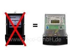 Drehstromzähler für Zählerkreuzmontage EZZ3 100A 3x230/400V MID geeicht 2020