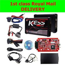 Unlimited V5.017 KESS V2.47 Kess V2 ECU Programmer Online MASTER VERSION