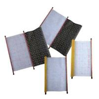 Reusable Chinese Magic Cloth Water Paper Calligraphy Notebook K2I8 Fabric 7 R6N5