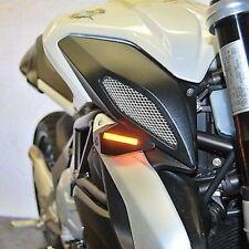 Mv Agusta Brutale 675/800 / Dragster Vorne Blinker - New Rage Cycles