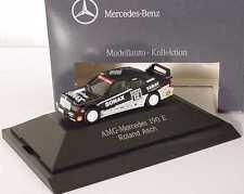 1:87 Mercedes-Benz 190E Evo II DTM 1993 AMG Sonax 12 Roland Asch, Dealer Edition
