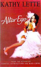 Very Good, Altar Ego, Lette, Kathy, Book