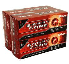 Wilson Smart Core Straight Distance 3-Pack Golf Balls (Free Shipping)