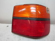 nn707347 VW Jetta 1993 1994 1995 1996 1997 1998 RH Tail Light OEM