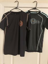 New listing Adidas Tron Compression Shirts Size Large and Extra Large Mens
