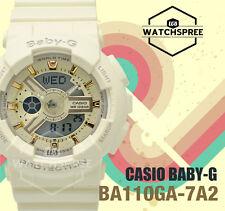 Casio Baby-G new BA-110 Series Watch BA110GA-7A2