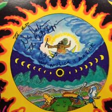 IN THE RIGHT PLACE. (VINYL LP RECORD) - INSCRIBED BY DR. JOHN THE NIGHT TRIPPER