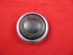 Button Horn - Horn Button Fiat 600 Black Vif