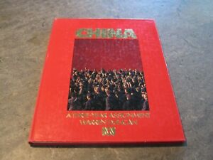 Warren Duncan - China  - A Three Year Assignment  - 1980 Hardcover