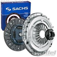 SACHS KUPPLUNGSSATZ  AUDI A4 B6 B7 1,9 TDI 85kW / 116PS 2004-2008