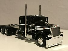 "DCP BLACK & WHITE 1/64 PETERBILT 379 36"" SLEEPER 300"" FRAME (5 5/8"")"