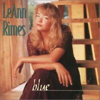 Rimes, Leann : Blue CD Value Guaranteed from eBay's biggest seller!